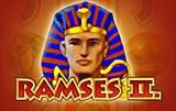 Бесплатная онлайн игра Ramses II