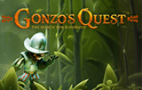 Gonzo's Quest играть демо онлайн