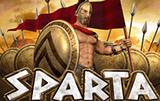 Sparta игровые автоматы без регистрации