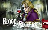 Blood Suckers новые игровые аппараты