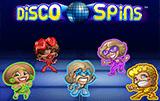 Disco Spins азартные игровые аппараты онлайн