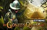 Gonzo's Quest Extreme аппараты играть онлайн