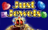Just Jewels новые слоты онлайн