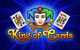 King Of Cards новые аппараты