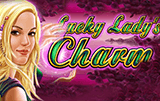 Lucky Lady's Charm игровые автоматы без регистрации
