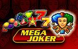 Mega Joker новые игры