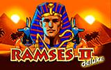 Ramses II Deluxe игры бесплатно