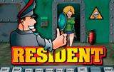 Resident новые игровые аппараты