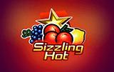 Sizzling Hot игровые автоматы без регистрации