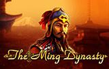 The Ming Dynasty новые слоты онлайн