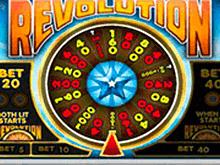 Онлайн автомат Революция